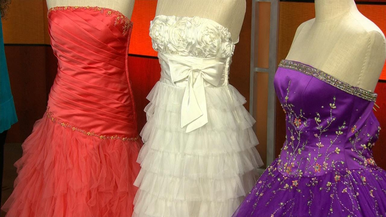 Preview Of Tulsa DressFest 2018 On 6 In The Morning