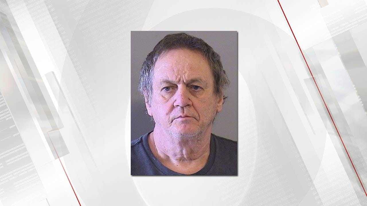Owasso Man Accused Of Showing Obscene Image To Child