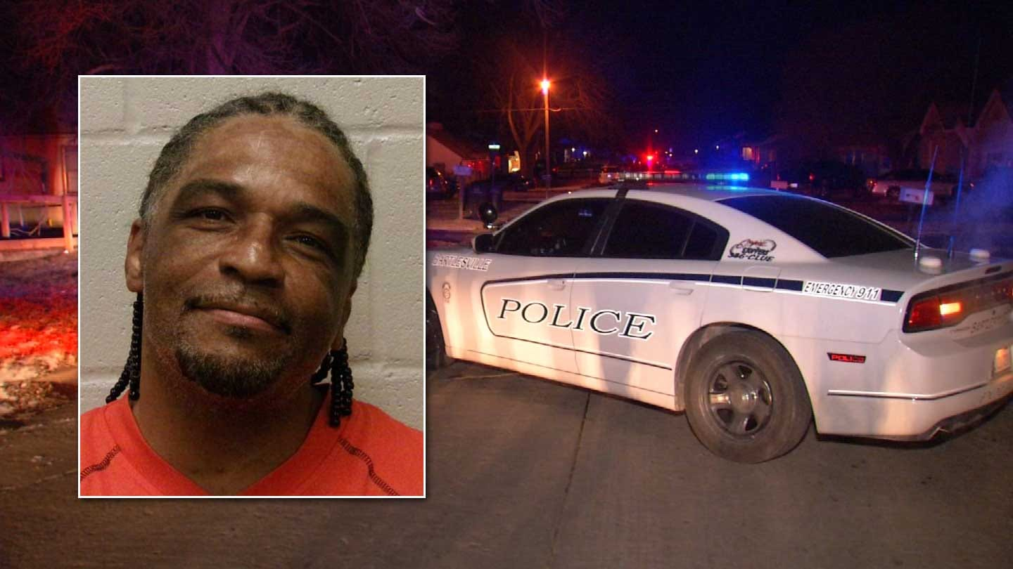 Son Of Woman Killed In Bartlesville Officer-Involved Shooting Refused Bond Reduction