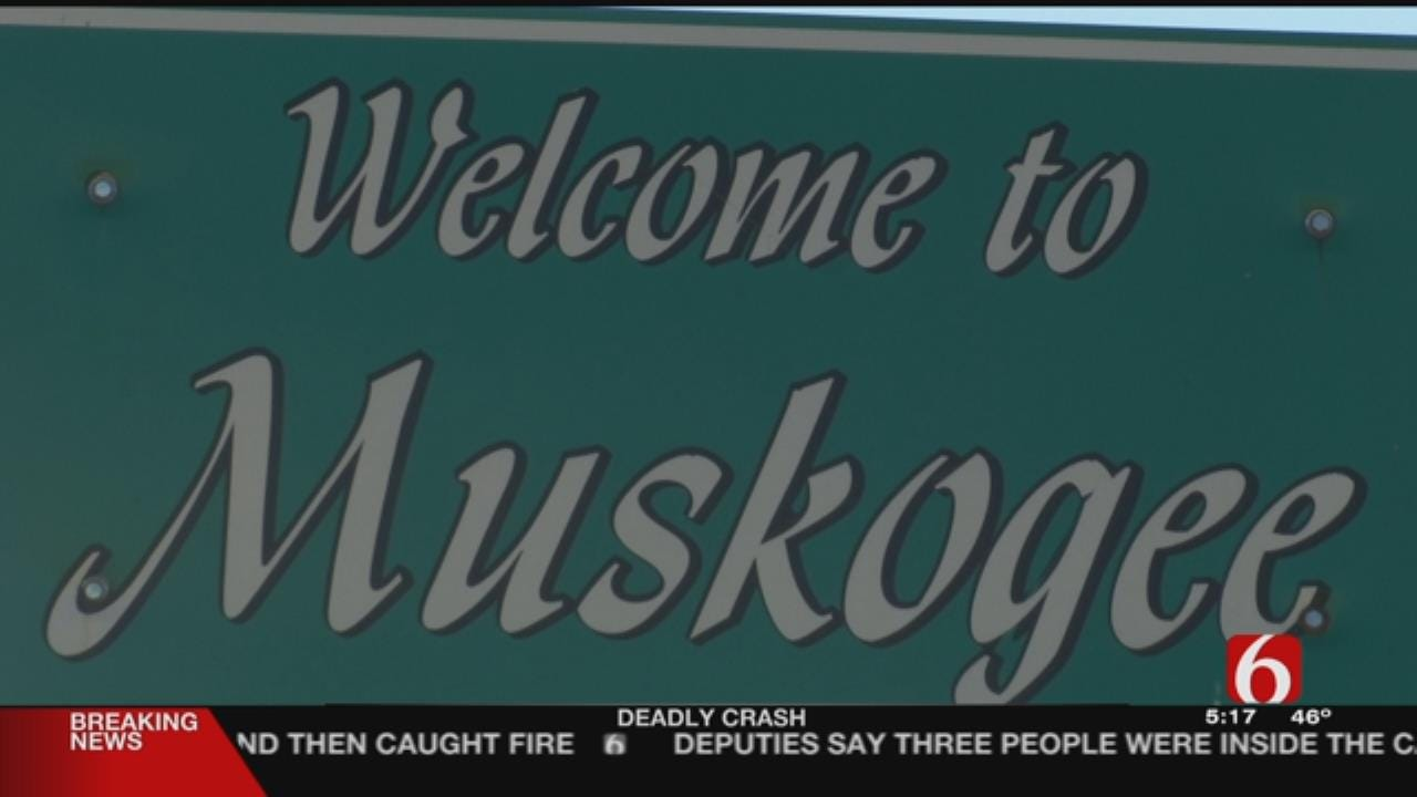 Muskogee Could Turn To Ghost Town, Residents Say