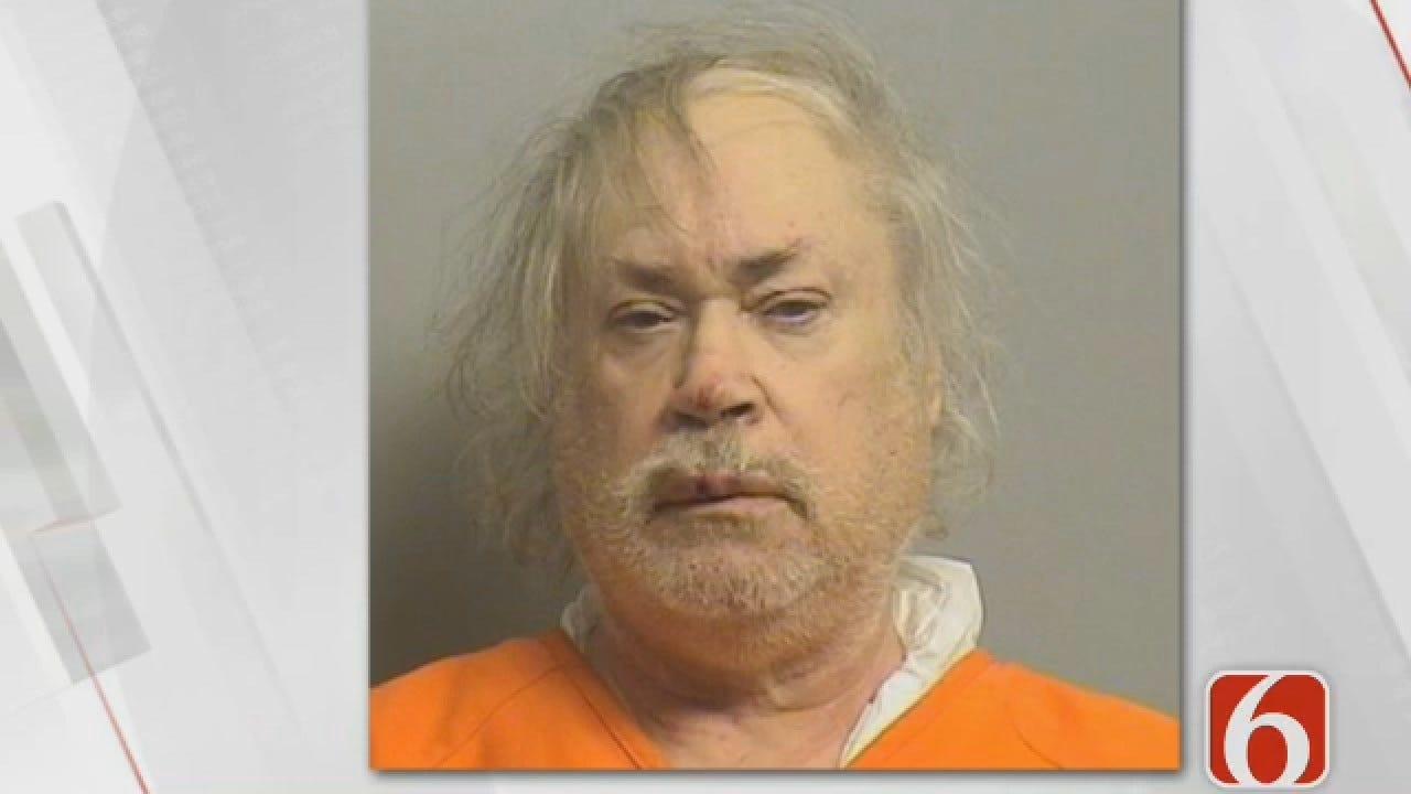 Joseph Holloway: Stanley Majors Murder Trial Day 4