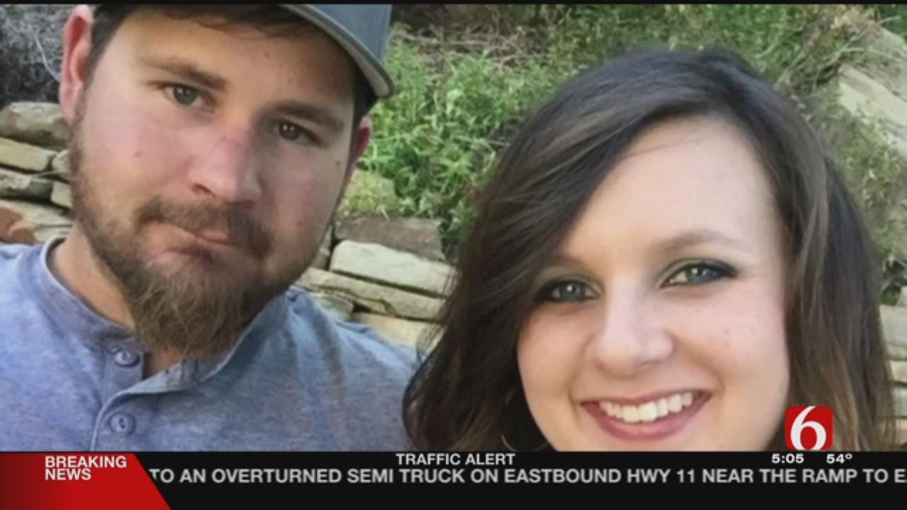 Family, Friends Remember, Honor Victim Of Gas Rig Explosion In McAlester