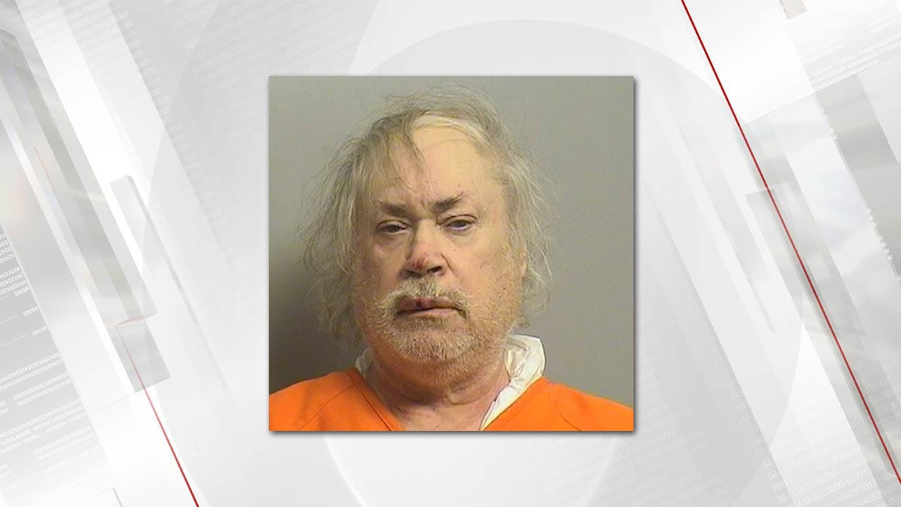 Opening Statements Given In Stanley Majors' Tulsa Murder Trial