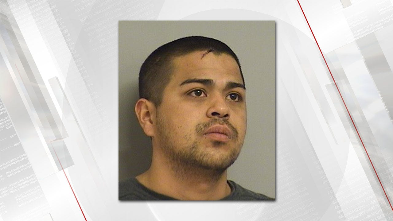 Man Fires Shots Into Occupied Home, TPD Says