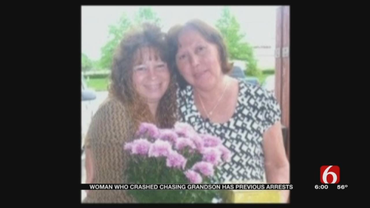 Sister Of Fatal Hit-And-Run Victim Horrified To See Woman Responsible Back On Streets
