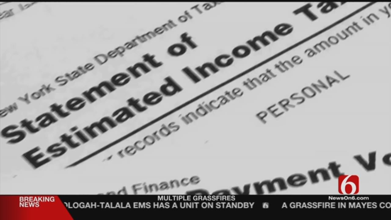 How Tax Code Changes Could Affect Oklahomans