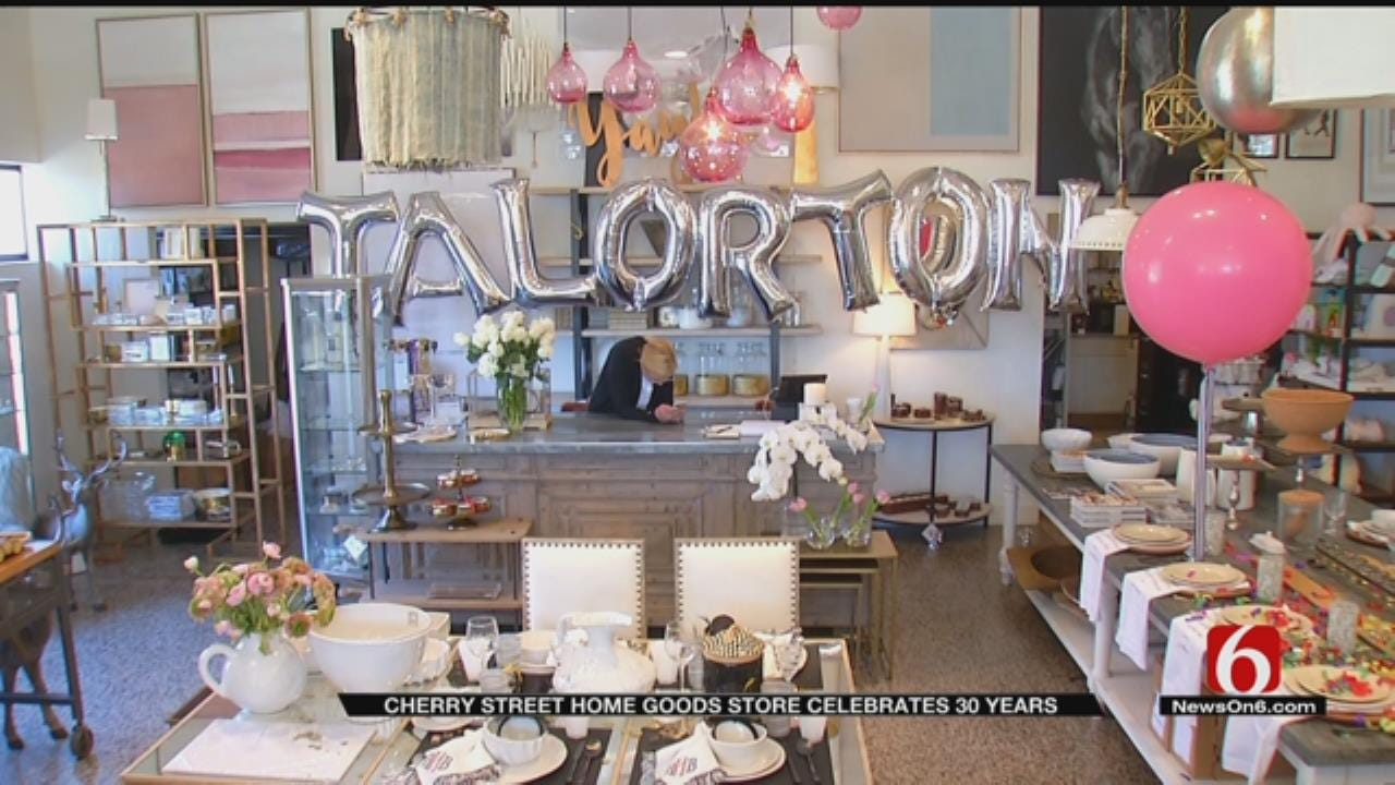 Tulsa Home Store Celebrates 30 Years In Business