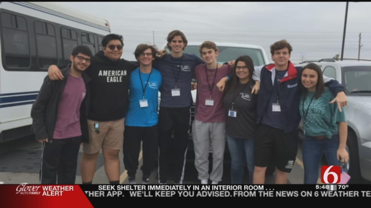 Edison Student Council Trip Could Be Affected By Government Shutdown