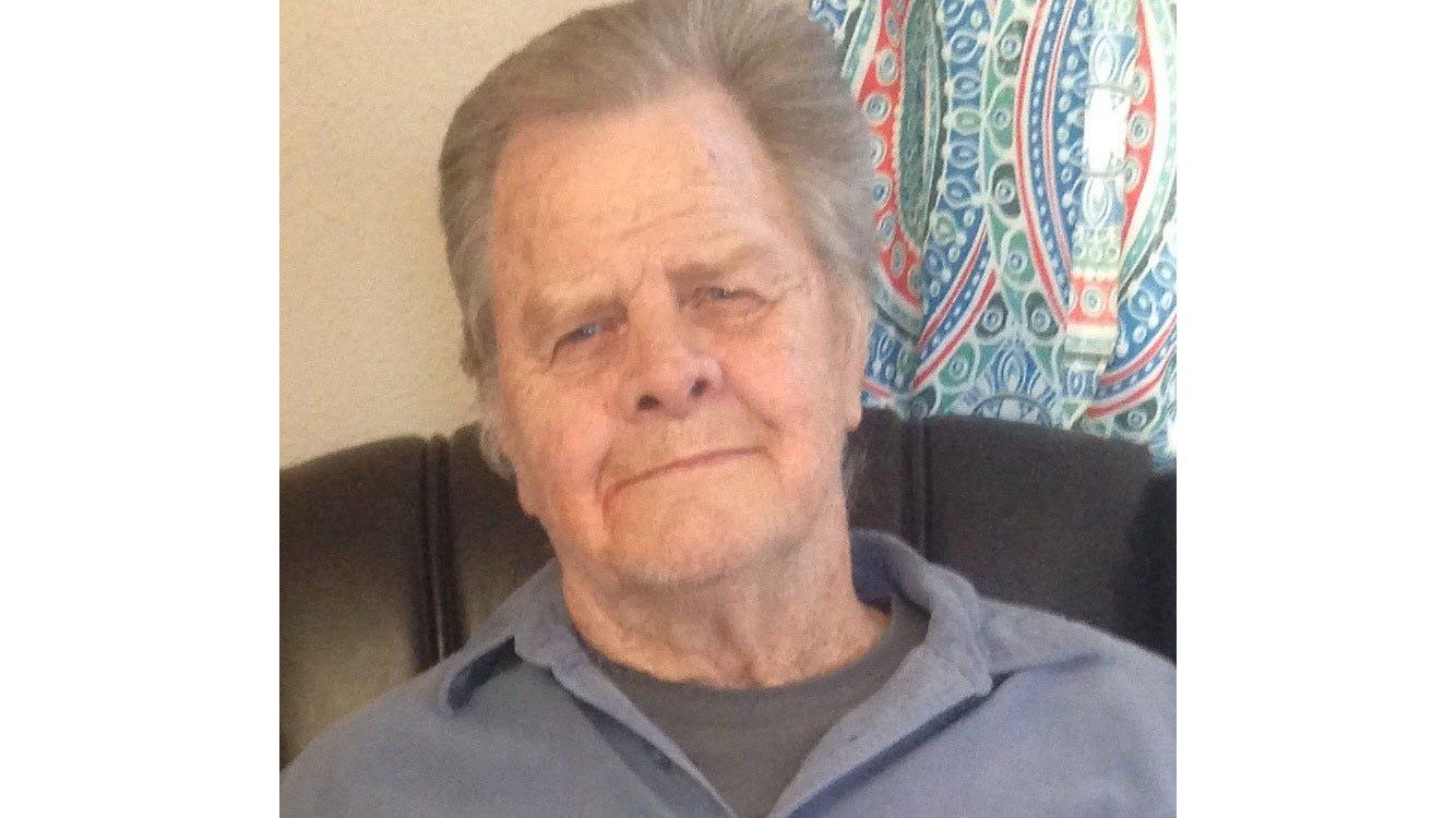 Navy Veteran Dies In Mannford Fire