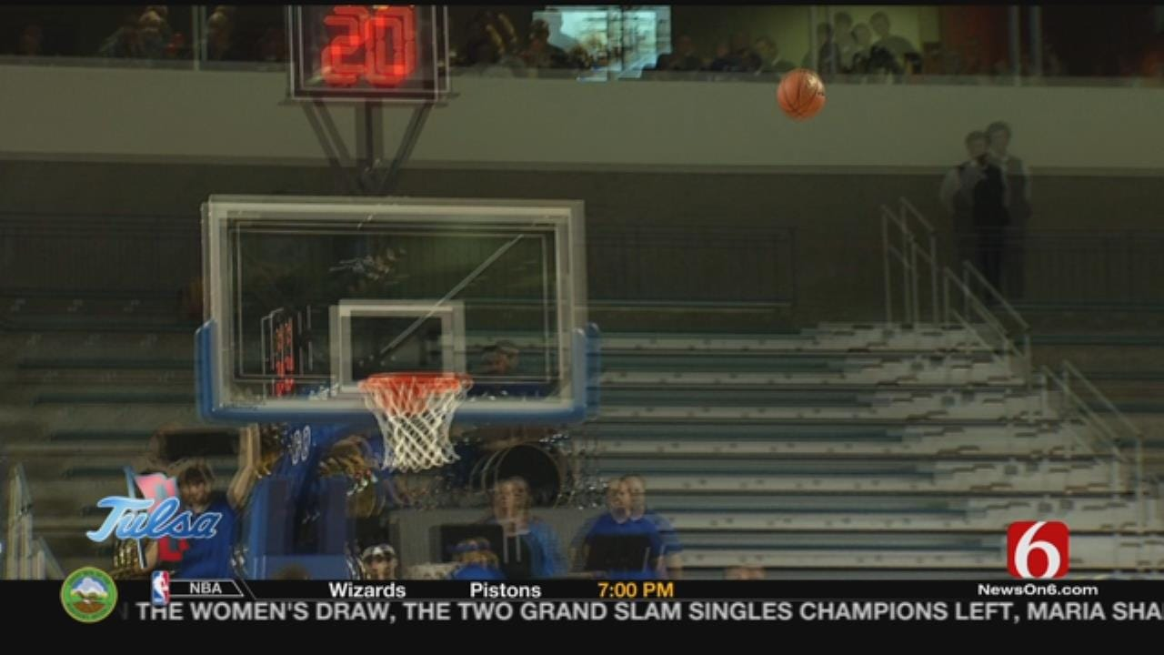 TU Athletic Director Faces Game Attendance Issues