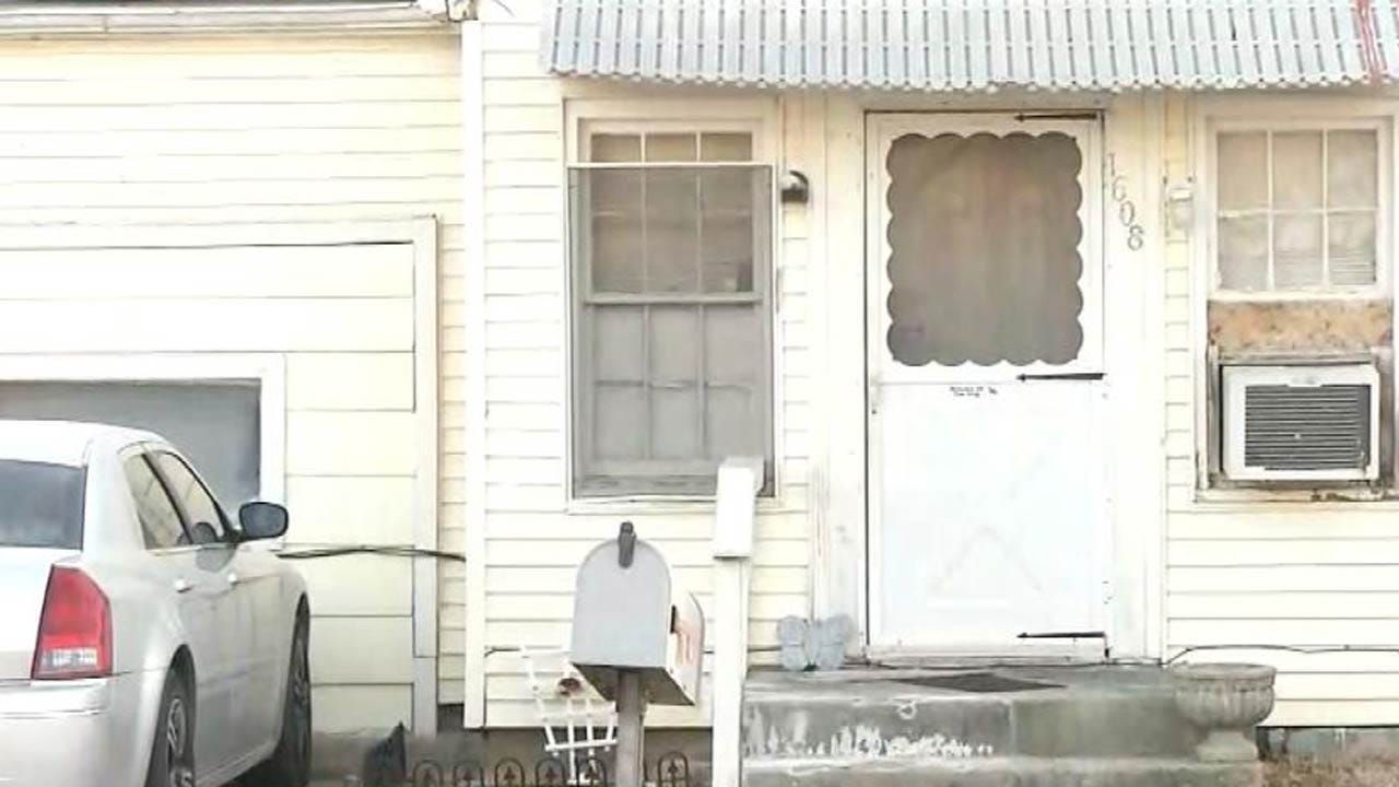 Neighbors React To Bartlesville Officer-Involved Shooting
