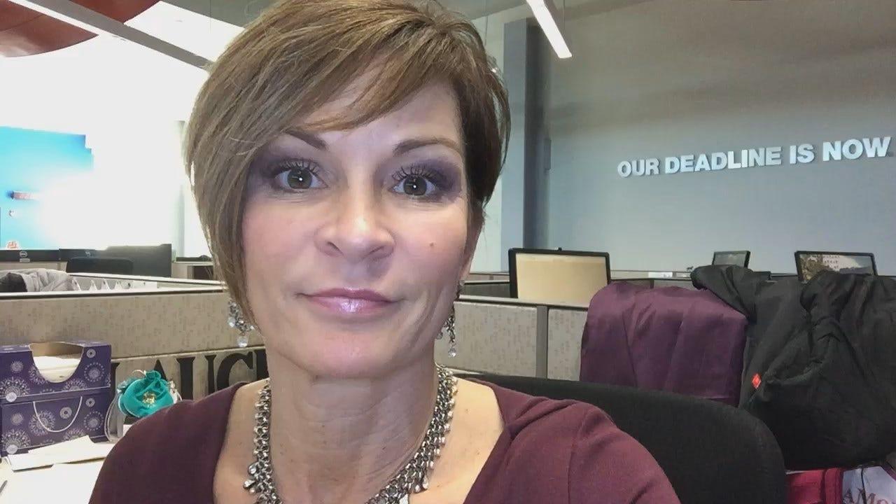 Lori Fullbright: Stabbing Argument Started Over Dog Poop, Police Say