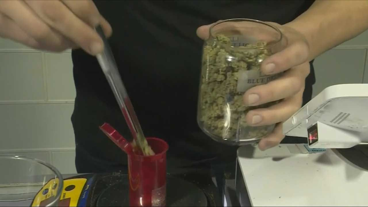 OBN, Lawmakers Voice Concerns Over Medical Marijuana