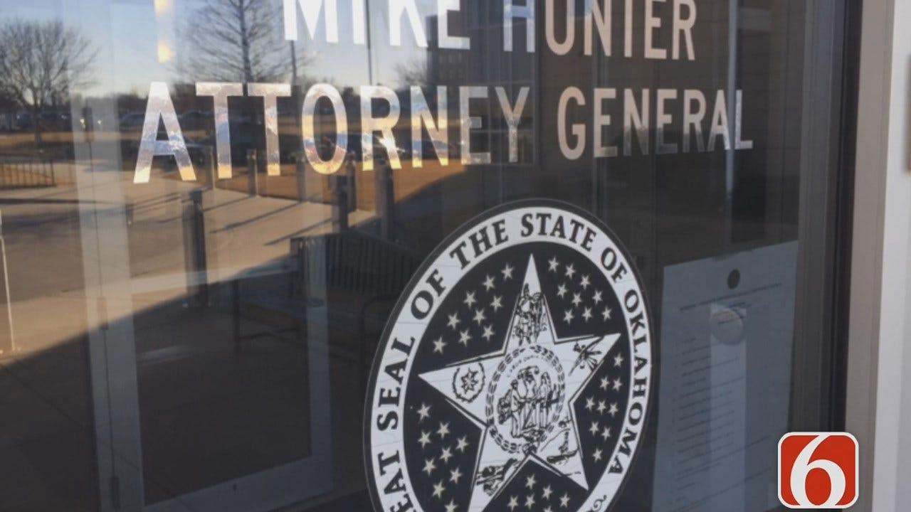 Lori Fullbright: Multi-County Grand Jury Investigating Bixby Sexual Assault Allegations