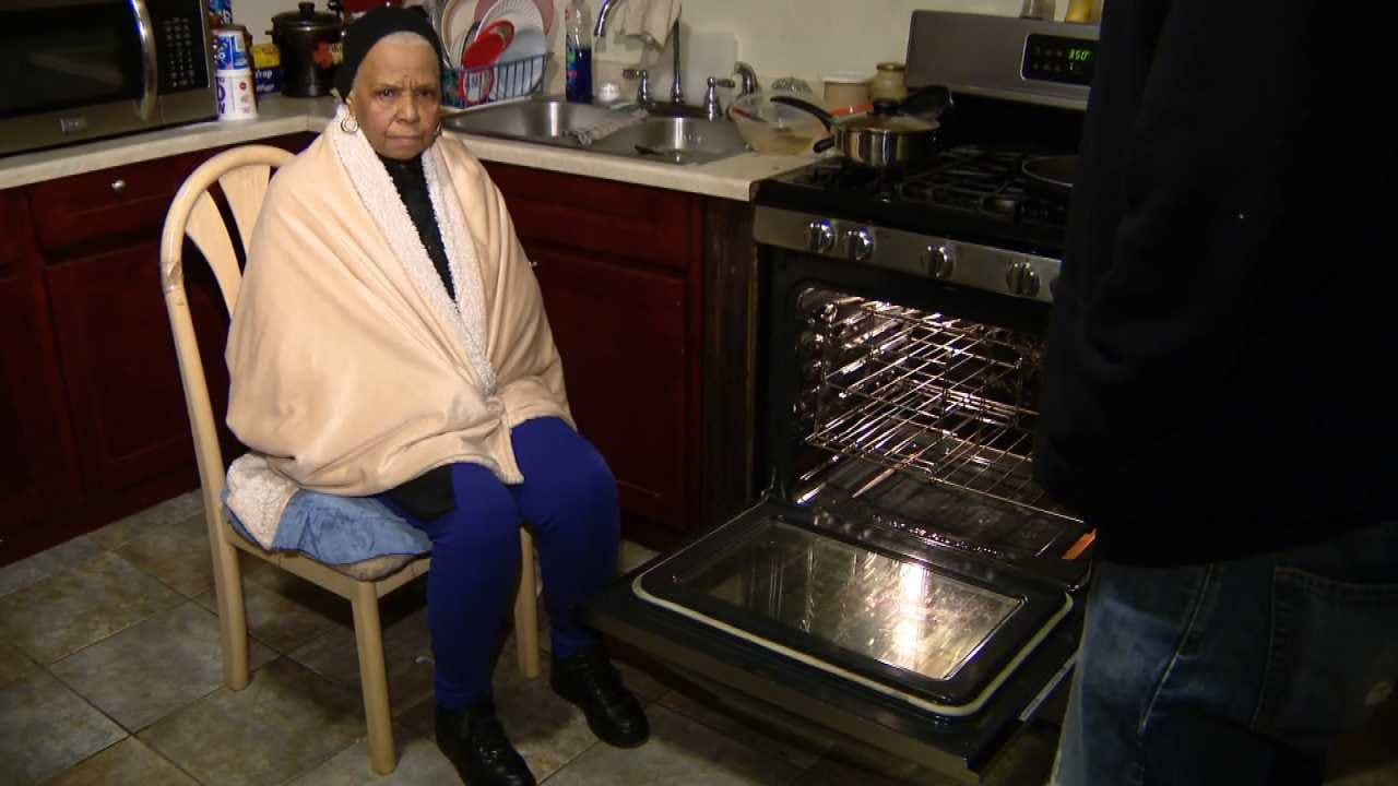 Renters Without Safe Heat Can Take Legal Action, Experts Say