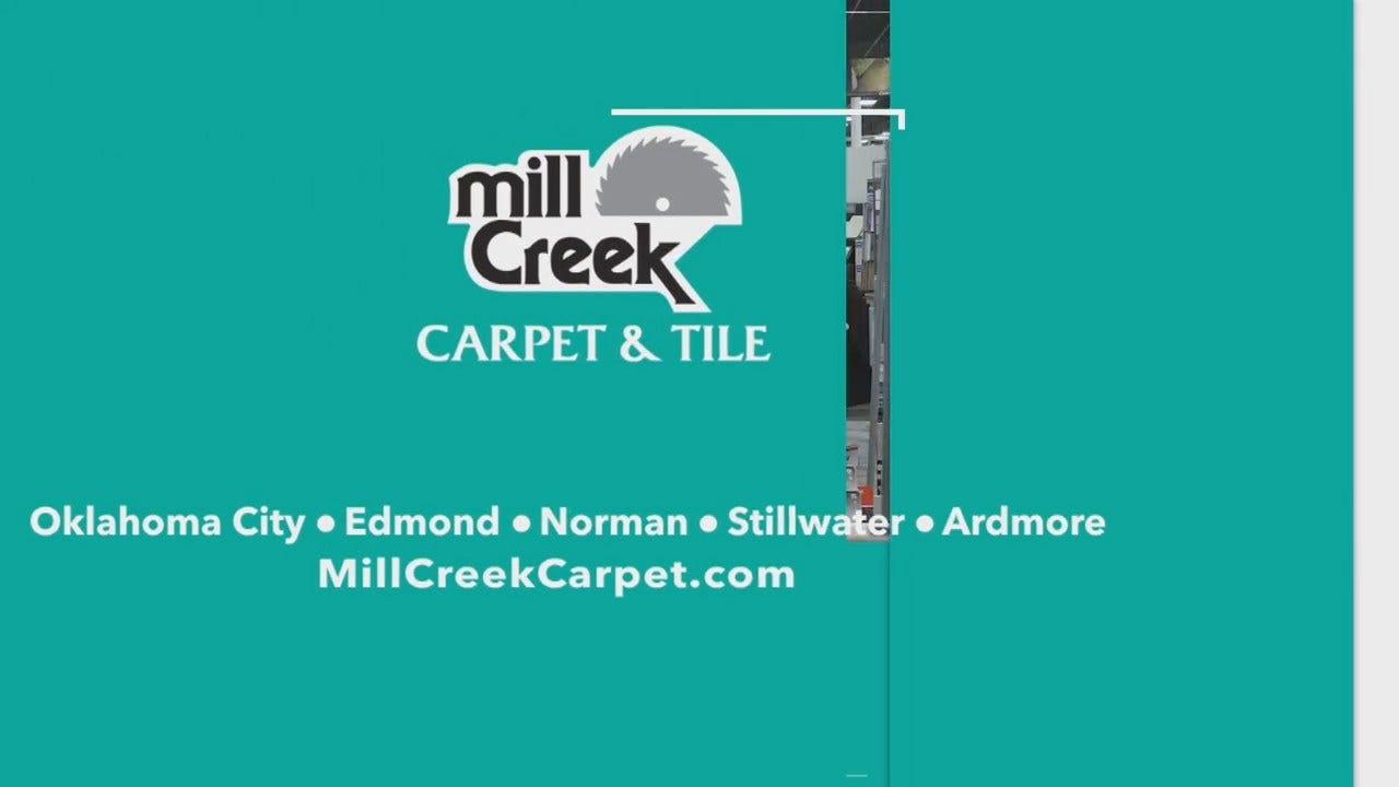 Mill Creek Carpet & Tile: MILCRKOKC15_15_32078 Preroll - 01/18