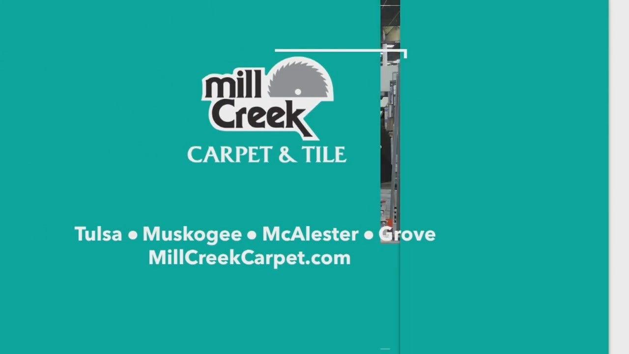Mill Creek Carpet & Tile: MILCRKTUL15_15_32076 Preroll - 01/18