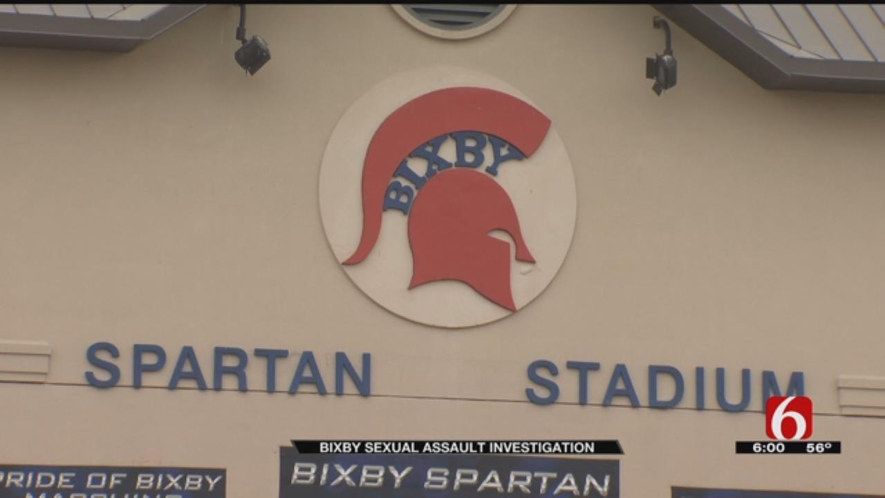 Bixby Sexual Assault Investigation Making Progress, But Still Incomplete
