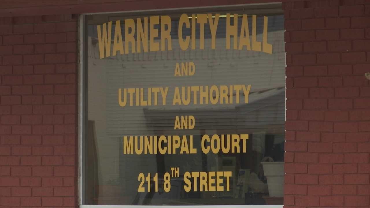 City Of Warner Employees Accused Of Making Racial Slurs