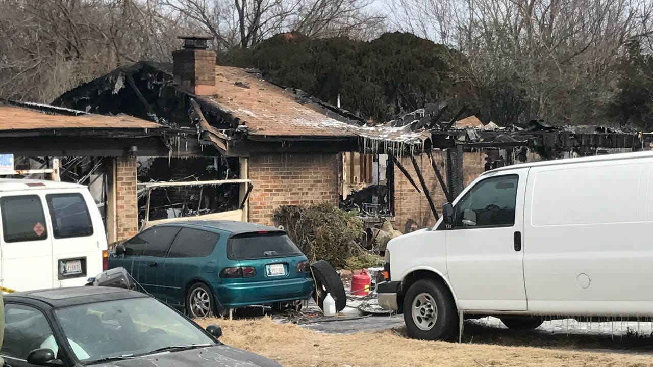 Fire Crews Ill-Equipped, Says Sister Of BA House Fire Victim