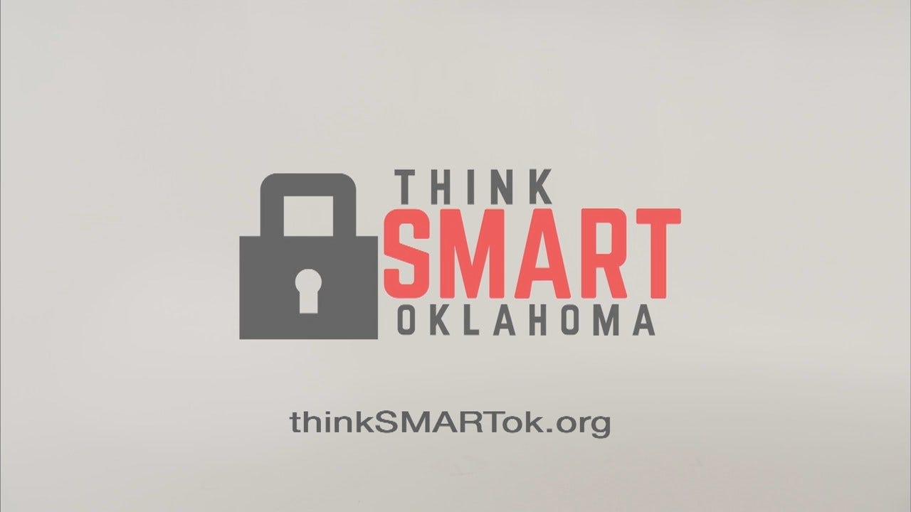 Community Action: Think smart 151 Preroll - 12/17