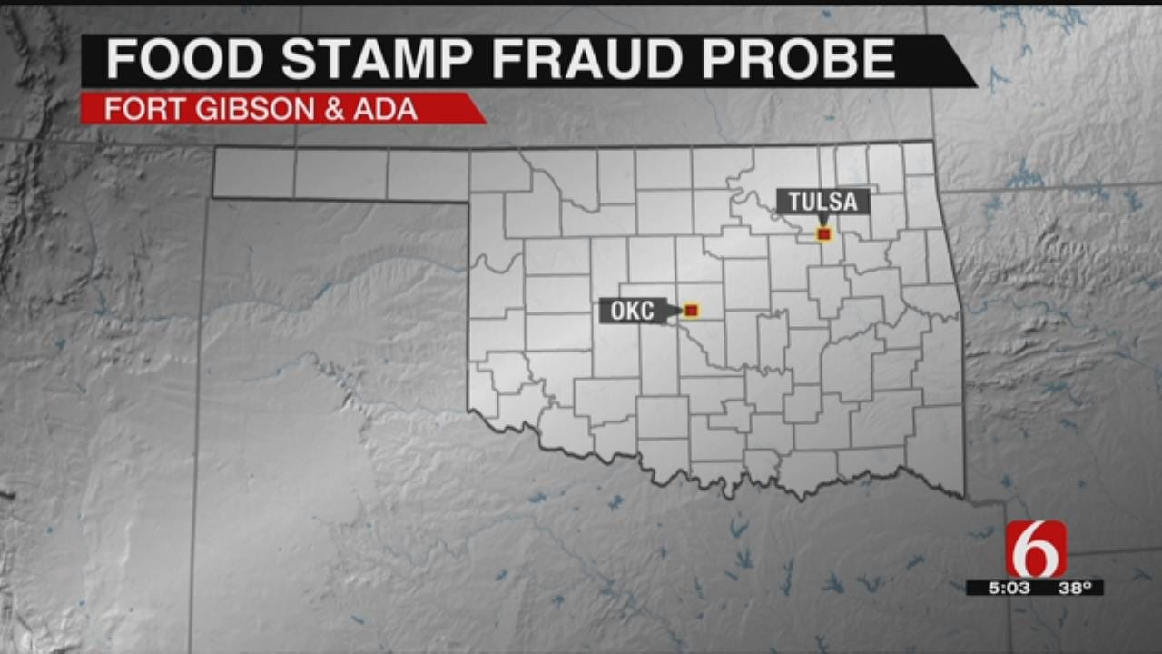 2 Addiction Recovery Centers Investigated For Food Stamp Fraud