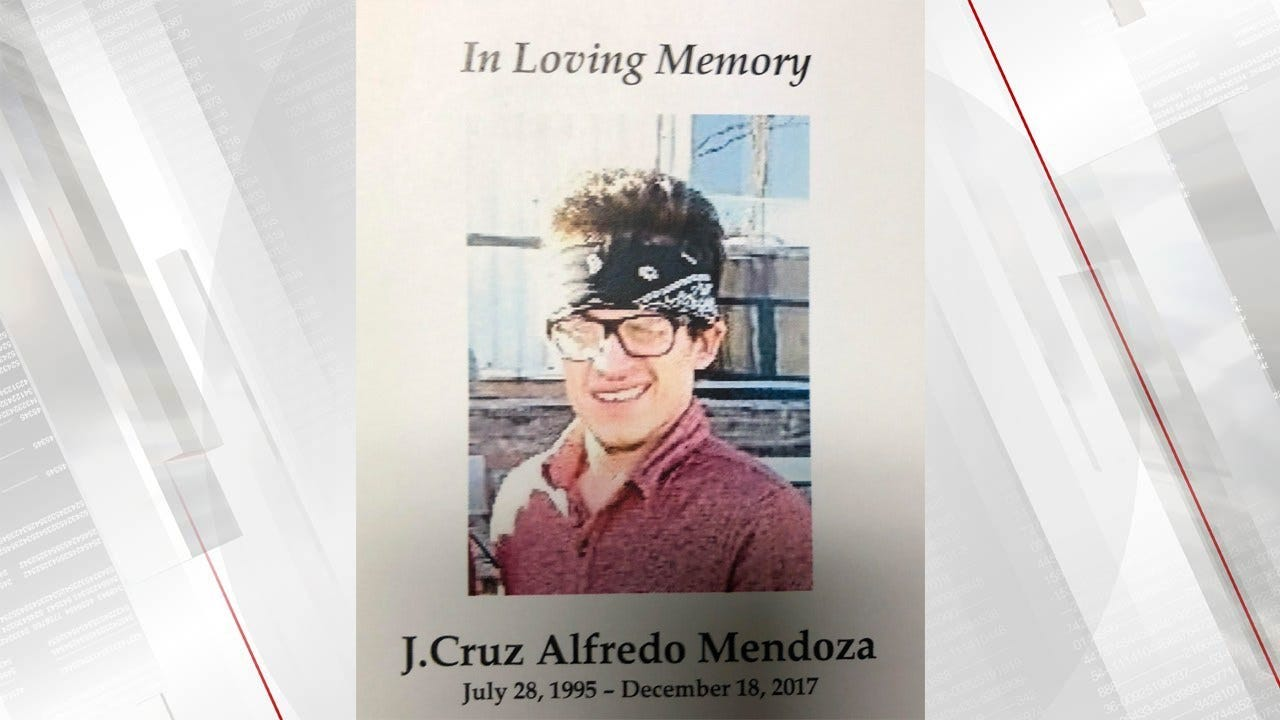 Family Mourns Loss Of Wagoner Homicide Victim