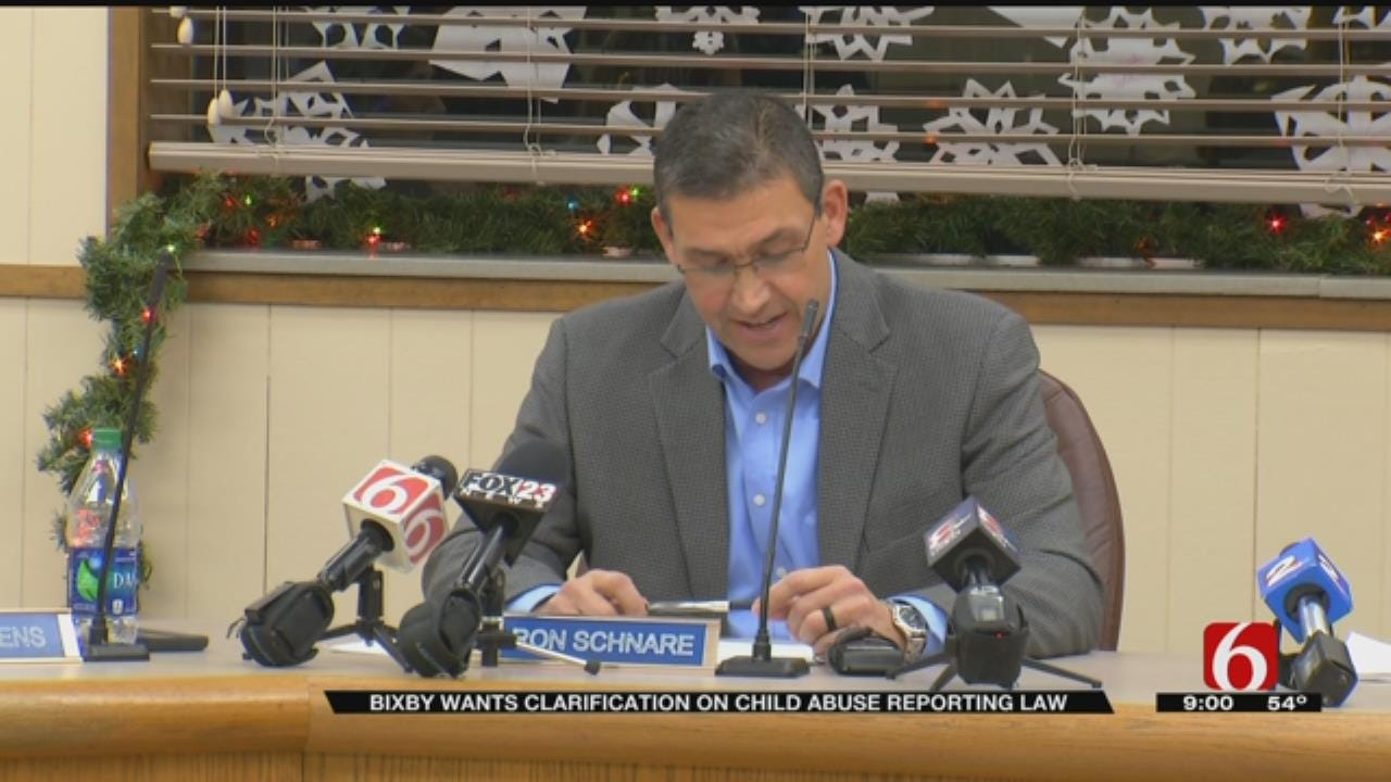 Rogers Co. DA Responds To Bixby School Board Complaints