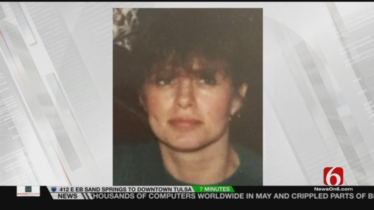 Tips Sought In 17-Year-Old McAlester Cold Case