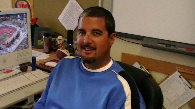 OSBI: Attorney Shoots Vinita Coach During Argument