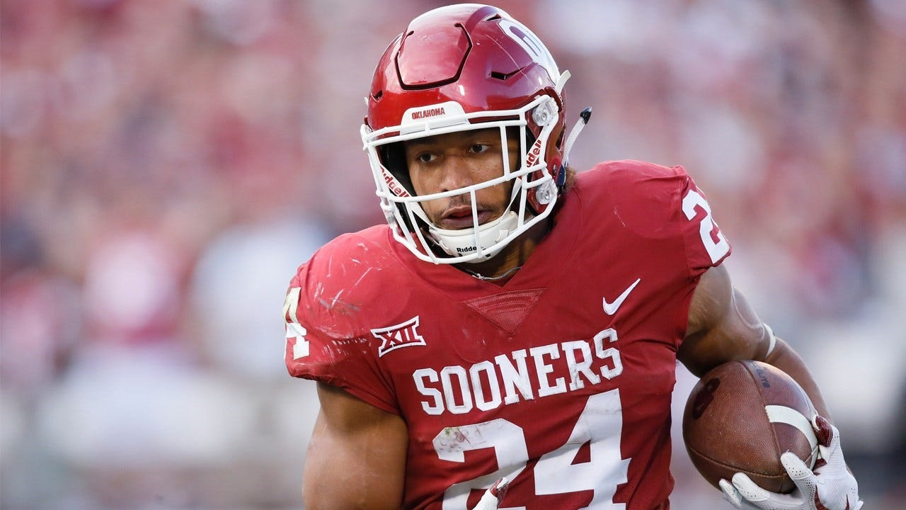 No Charges To Be Filed Against Rodney Anderson