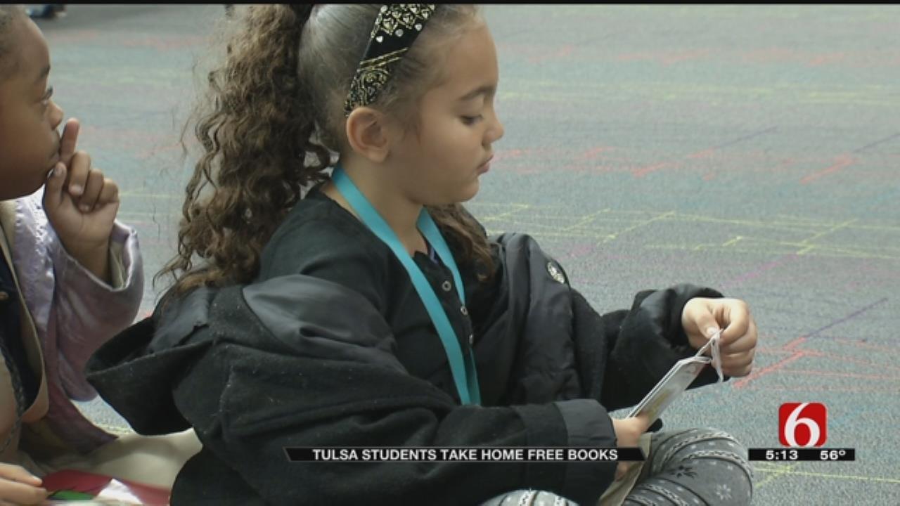 Tulsa Pre-K Programs Pay Off, Study Says