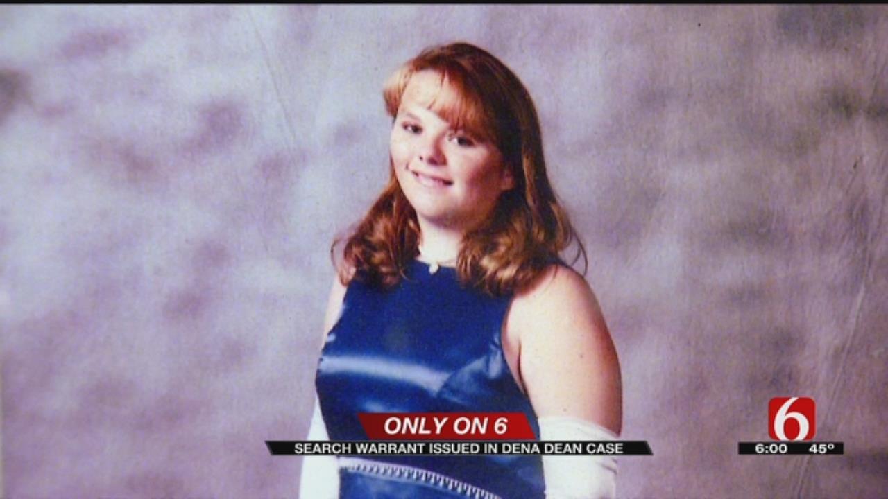 Task Force Serves Warrant In Arkansas In Unsolved Murder Of Dena Dean