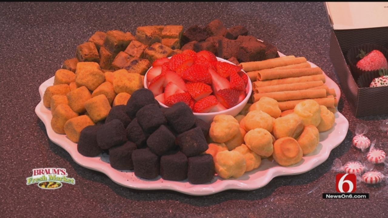 Melting Pot Festive Fondues
