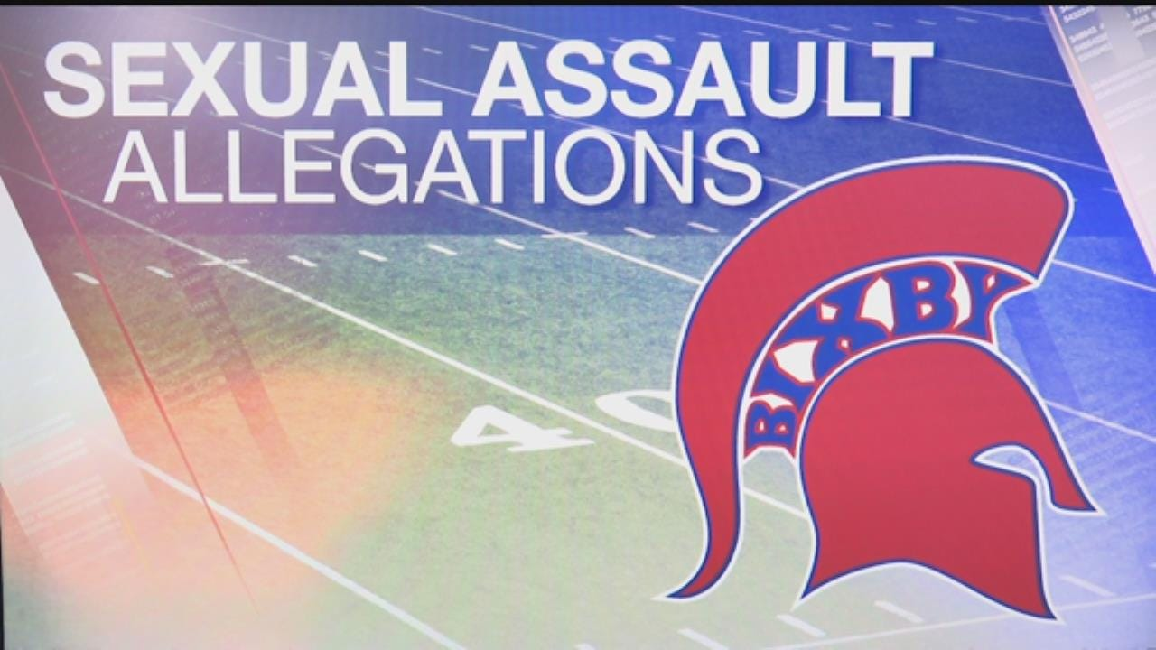 Bixby School Board To Meet Again, Furthering Talks On Sexual Assault Investigation