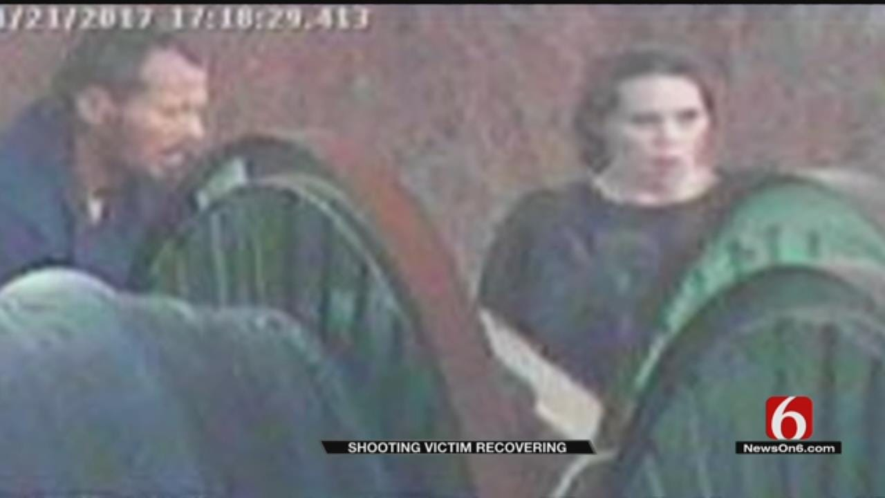 OKC Police Look For Couple Who They Say Stole Copper