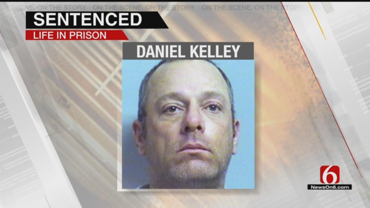 New Tulsa Jury Gives Convicted Rapist Life Sentence After Appeal
