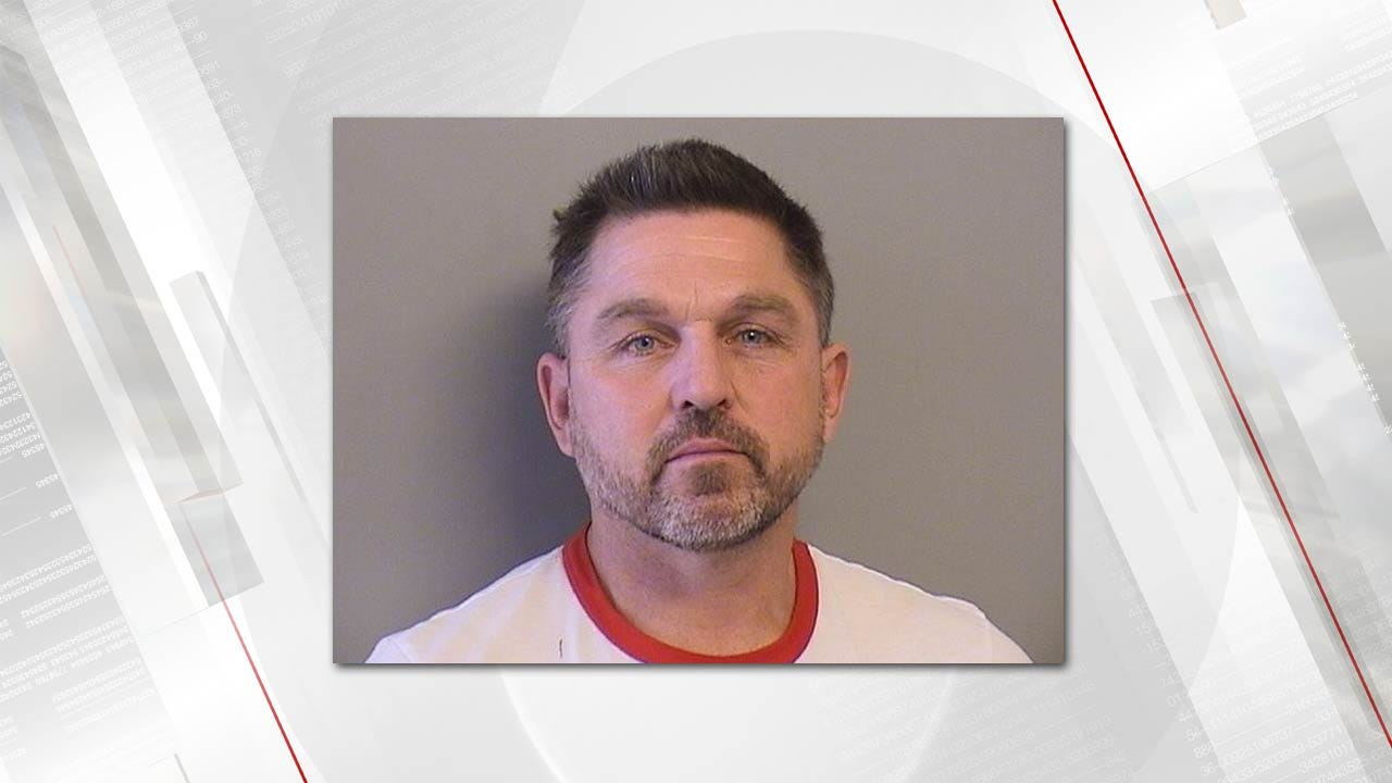 Sand Springs Pastor Charged With Stealing Thousands From Church Members