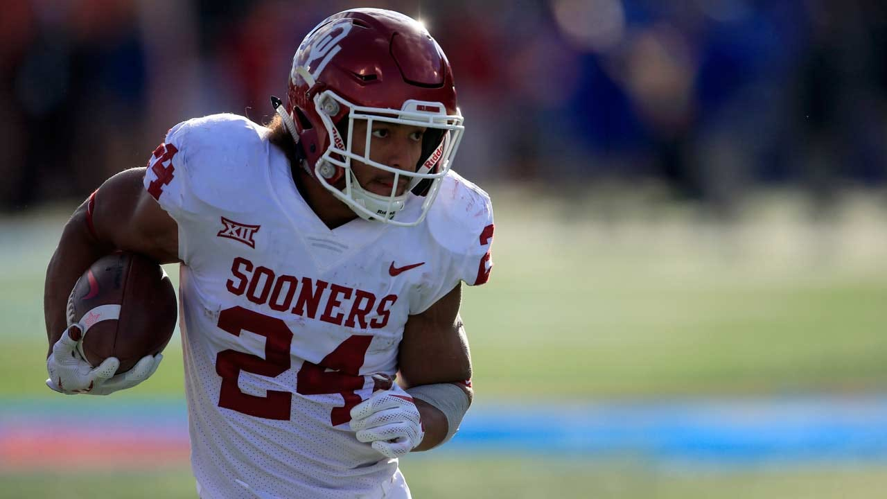 'I Did Not Do This': OU Running Back Says On Twitter Following Rape Accusation
