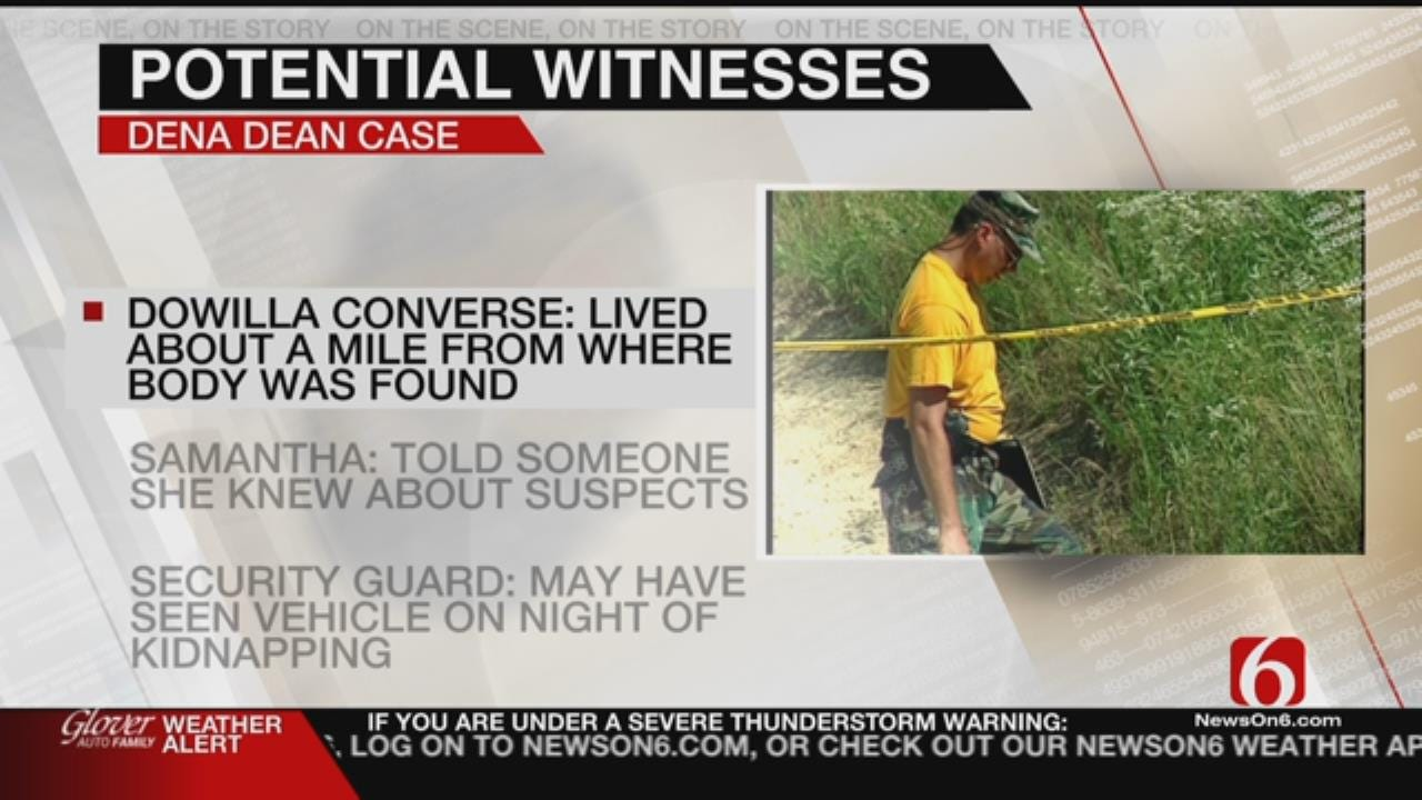 Cold Case Squad Looking To Solve '98 Murder