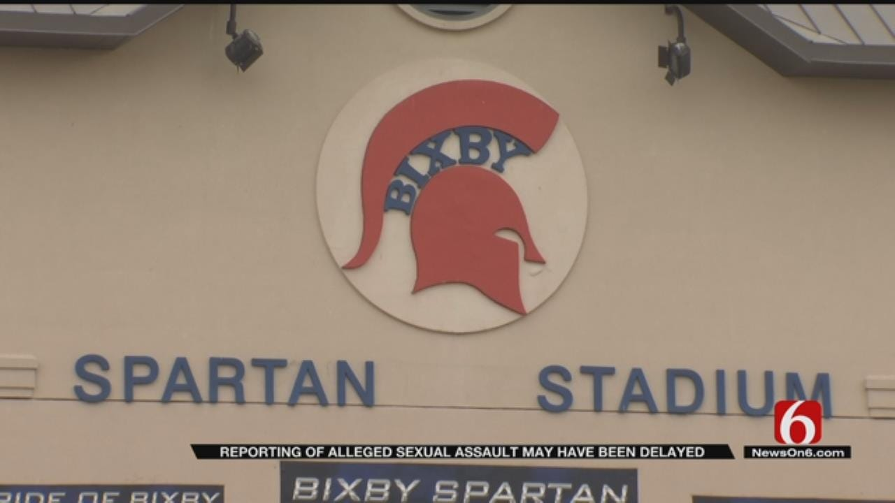 Bixby School Board Sets Special Meeting In Sexual Assault Investigation