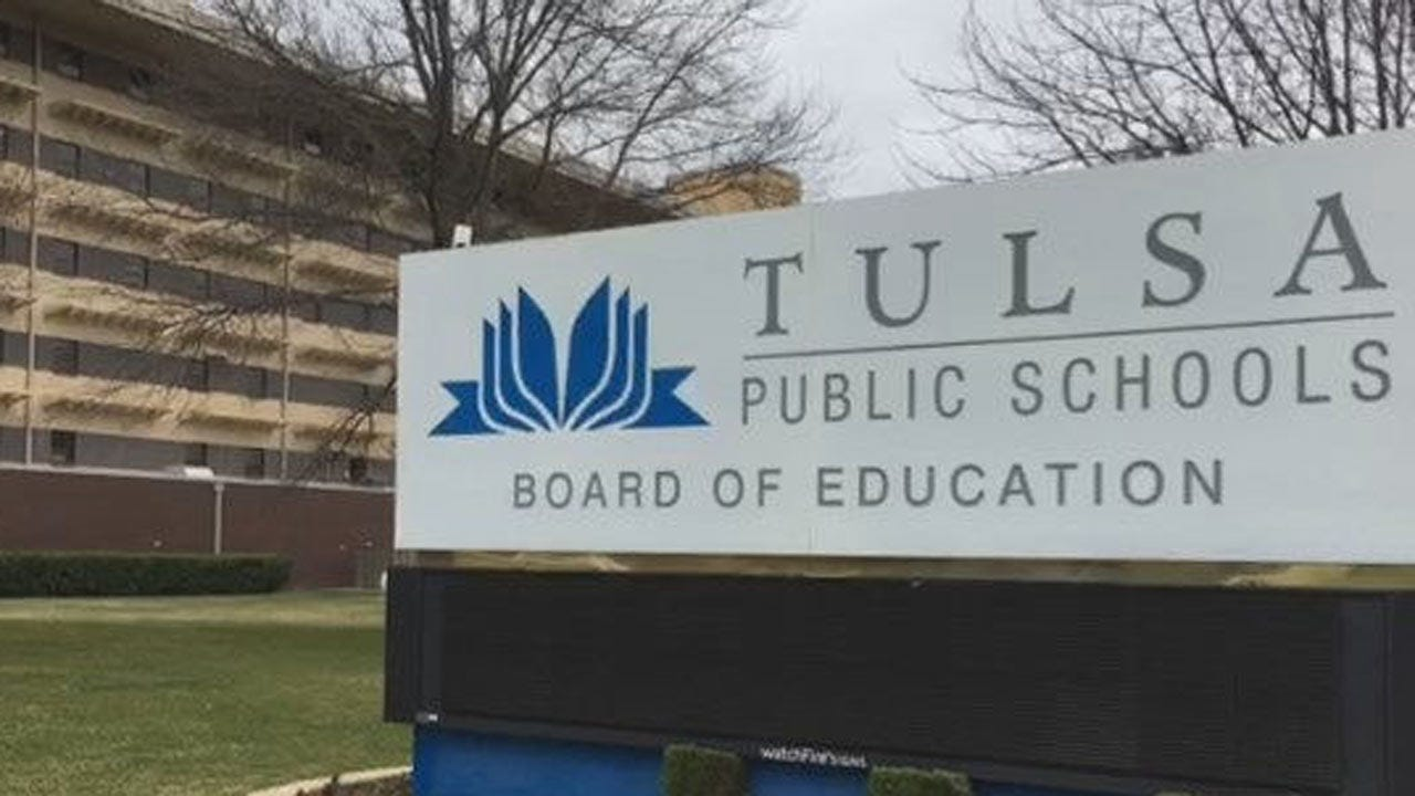 TPS Not Involved In Survey Asking If Lee Elementary Should Be Renamed