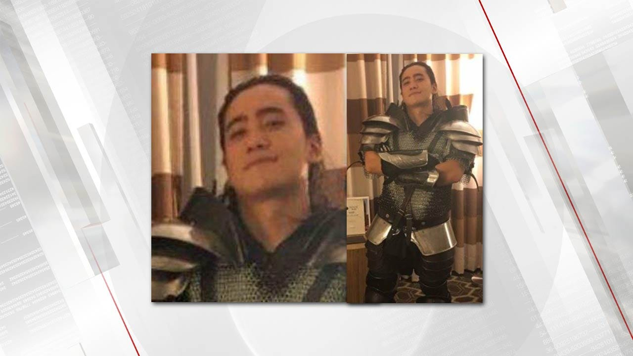 Sawyer Buccy: Broken Arrow Man Sought For Making Lewd Proposal To A Child