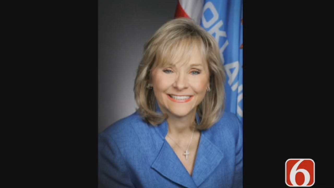 Fallin Executive Order Surprises State Department Of Education