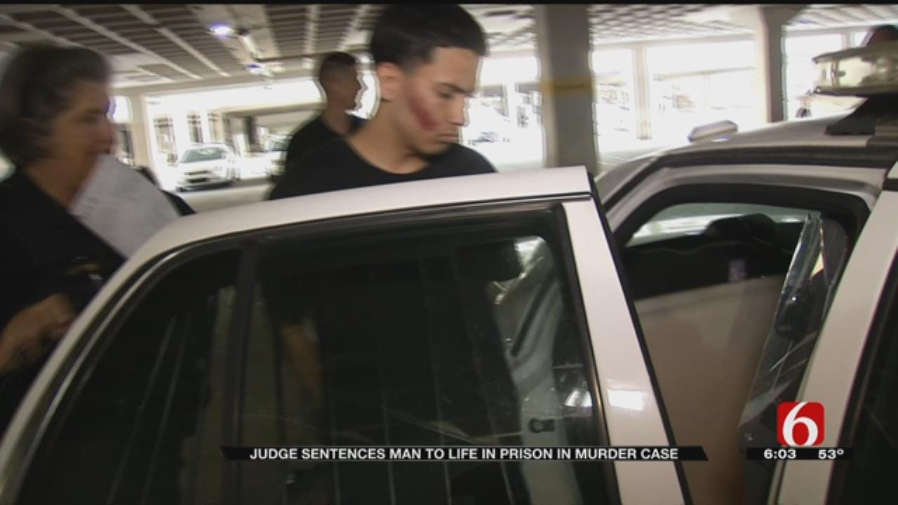 Man Gets Life In Prison For 2016 Murder During BA Carjacking Spree