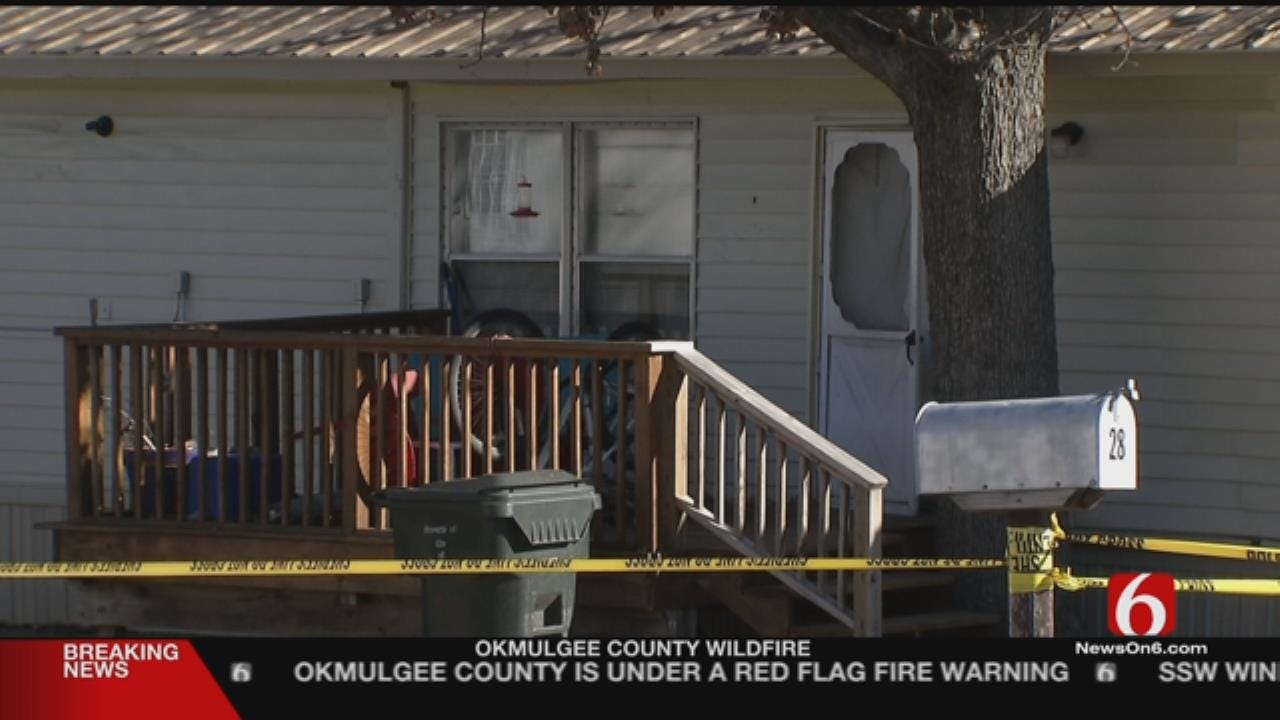 Claremore Homicide Update