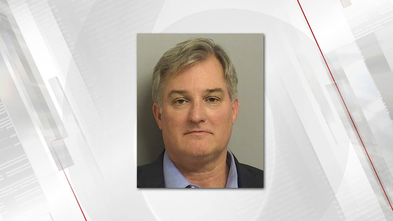 Former Tulsa Police Officer To Be Sentenced In Killing Of Daughter's Boyfriend