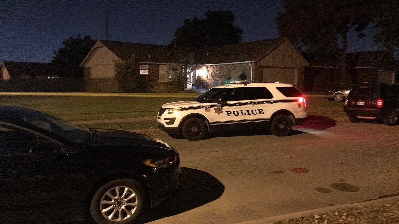 Neighbors Of East Tulsa Homicide: It Was Only A Matter Of Time