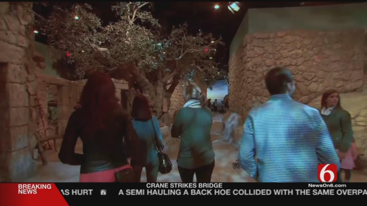 Oklahoma Family's Bible Museum To Open In Washington D.C. Friday