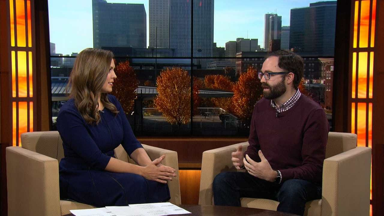 Preview Of Tulsa's Global Entrepreneurship Week
